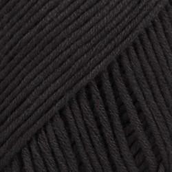 Drops Safran Uni 16 - noir