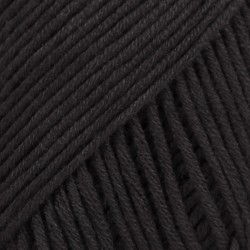 Drops Safran Uni 16 - zwart