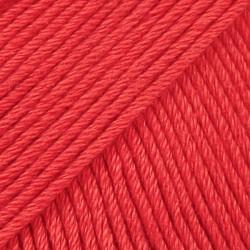 Drops Safran Uni 19 - red