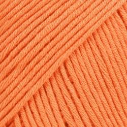 Drops Safran Uni 28 - orange