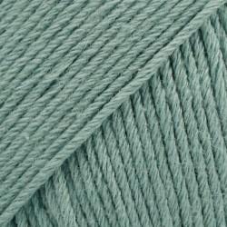 Drops Safran Uni 63 meeresgrün