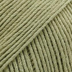 Drops Safran Uni 60 moss green