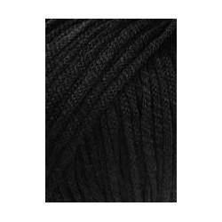 Lang Yarns Zero 952.0004 zwart