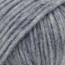 Drops Wish Mix 09 denim blauw