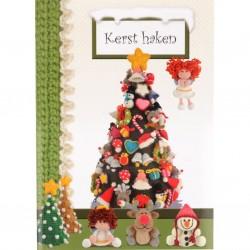 Kerst haken (NL) - Anja Toonen