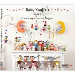 Baby Knuffels Haken - Anja...