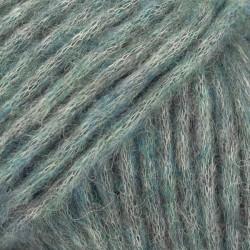 Drops Wish Mix 14 meeresgrün