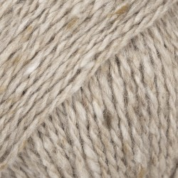 Drops Soft Tweed 04 biscuit