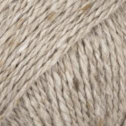 Drops Soft Tweed 04 keksteig