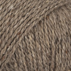Drops Soft Tweed 05 grizzly...