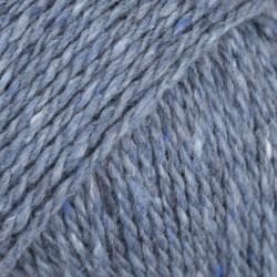 Drops Soft Tweed 10 denim...
