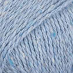 Drops Soft Tweed 11 aquamarine