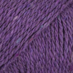 Drops Soft Tweed 15 purple...
