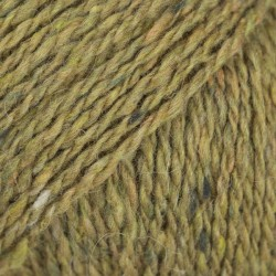 Drops Soft Tweed 16 guacamole