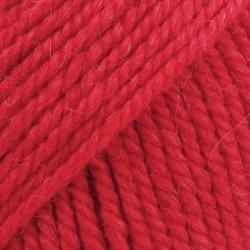 Drops Nepal uni 3620 - rouge