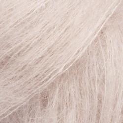 Kid Silk uni 40 - pink pearl