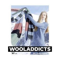 Lang Yarns WOOLADDICTS 7