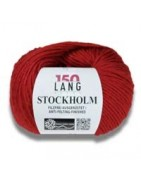 Lang Yarns Stockholm