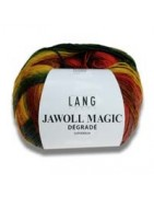 Lang Yarns Jawoll Magic Degrade