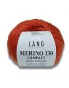 Lang Yarns Merino 130 Compact