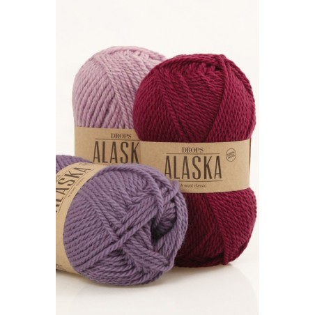 Drops Alaska - all colours - buy now at Bizzy Lizzy!