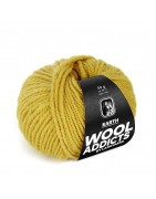 Lang Yarns Earth - Wooladdicts
