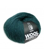 Lang Yarns Faith - Wooladdicts