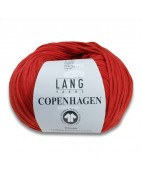 Lang Yarns Copenhagen