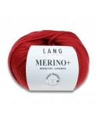 :ang Yarns Merino+
