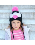Katia Kids Cap Penguin