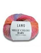 Lang Yarns Mille Colori Baby - koop nu online bij Bizzy Lizzy!
