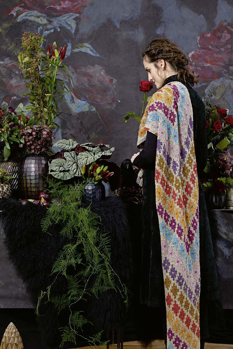 Lang Yarns Donegal Tweed